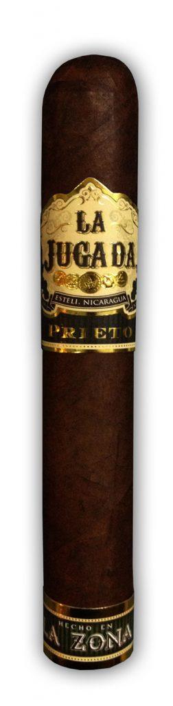 La Jugada Prieto cigar