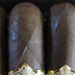 La Jugada Habano cigar heads