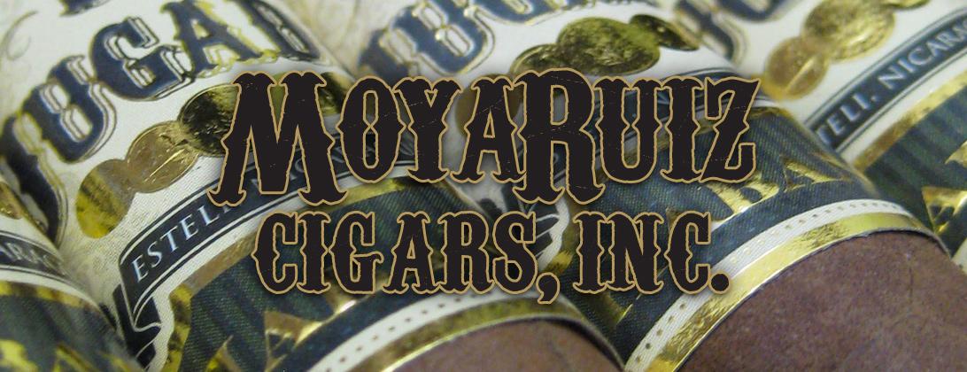 Moya Ruiz Cigars