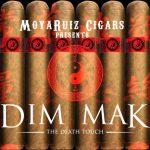 MoyaRuiz Dim Mak cigars