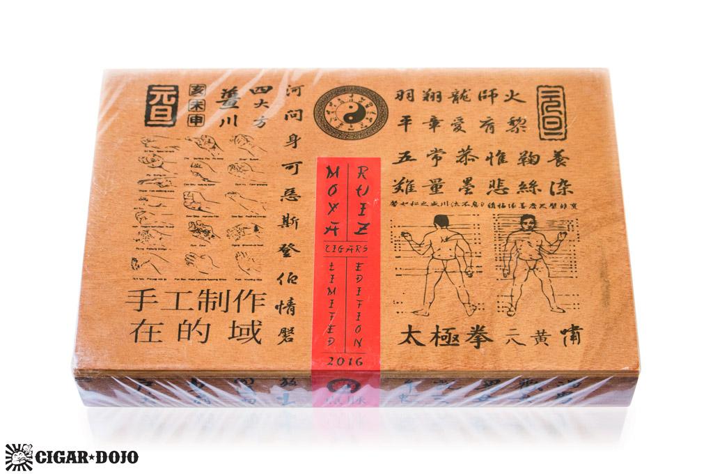 MoyaRuiz Dim Mak exclusive sale Cigar Dojo
