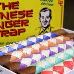 MoyaRuiz The Chinese Finger Trap cigars display