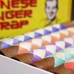 MoyaRuiz The Chinese Finger Trap cigars