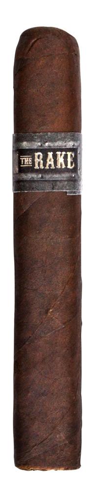 MoyaRuiz The Rake cigar